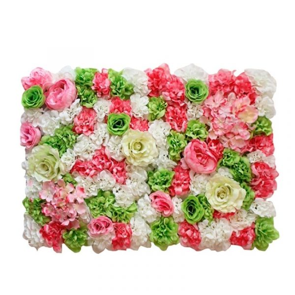 Hot-Sale-Upscale-Wedding-Backdrop-Centerpieces-Flower-Panel-Rose-Hydrangea-Flower-Wall-Party-Decorations-Supplies-24pcs-4
