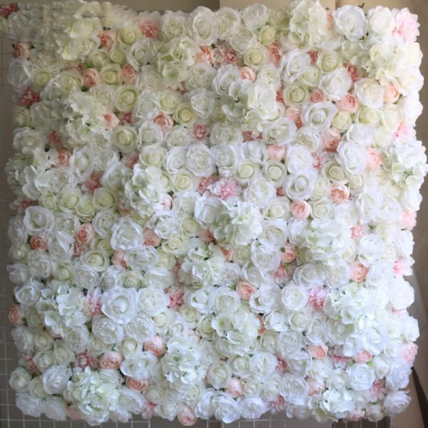 Hot-Sale-Upscale-Wedding-Backdrop-Centerpieces-Flower-Panel-Rose-Hydrangea-Flower-Wall-Party-Decorations-Supplies-24pcs