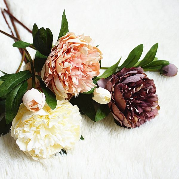 Luxury-Versailles-Palace-Peony-Artificial-Flowers-branch-with-leaves-Silk-peonies-flores-artificiales-Home-wedding-decoration-2