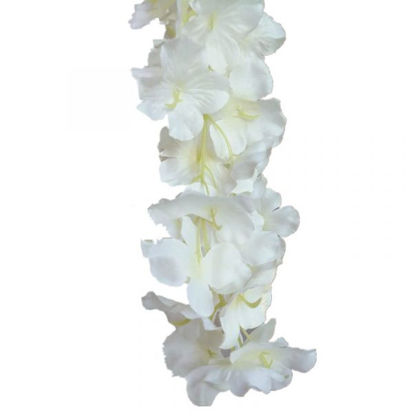 New-Arrival-Artificial-Wisteria-Flower-Vine-Silk-Hydrangea-rattan-DIY-Wedding-birthday-party-Decoration-Backdrop-Flowers-5