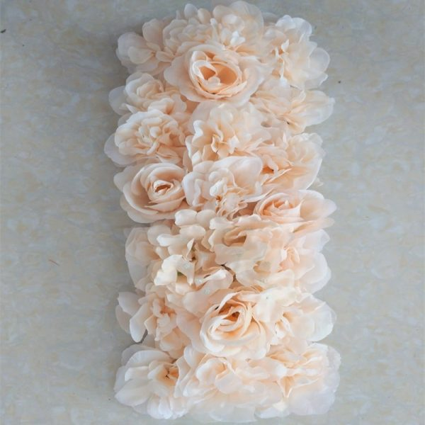 New-Arrival-Simulation-Rose-Hydrangea-Flower-Rows-Wedding-Decoration-Arch-Centerpieces-Props-18-colors-Available-Free-3