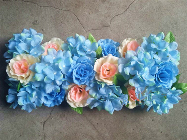 New-Arrival-Wedding-Arch-Flower-Row-Artificial-Rose-Hydrangea-Styles-Backdrop-Centerpieces-Road-Cited-Flowers-Rows-4