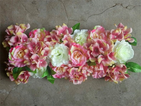 New-Arrival-Wedding-Arch-Flower-Row-Artificial-Rose-Hydrangea-Styles-Backdrop-Centerpieces-Road-Cited-Flowers-Rows-5