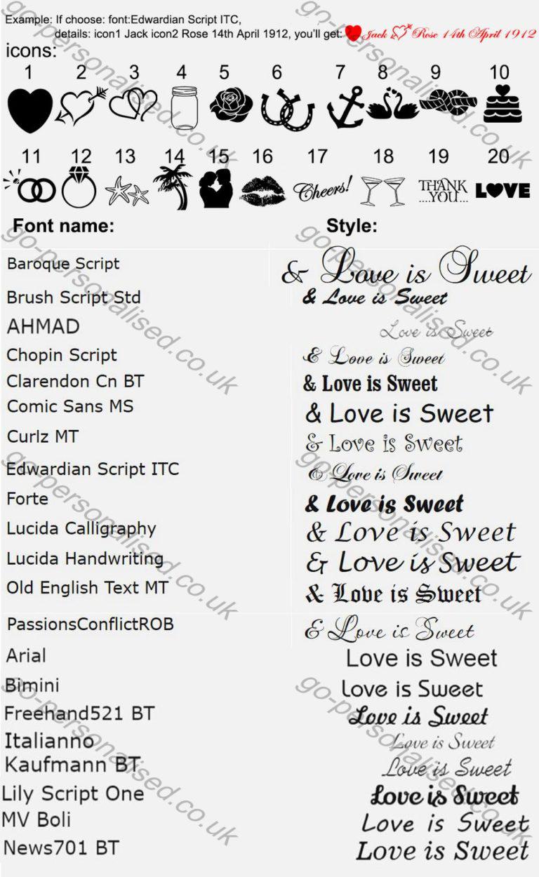 engraved-fonts-single-line