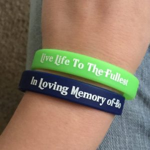 custom rubber wristbands wedding souvenirs wholesale