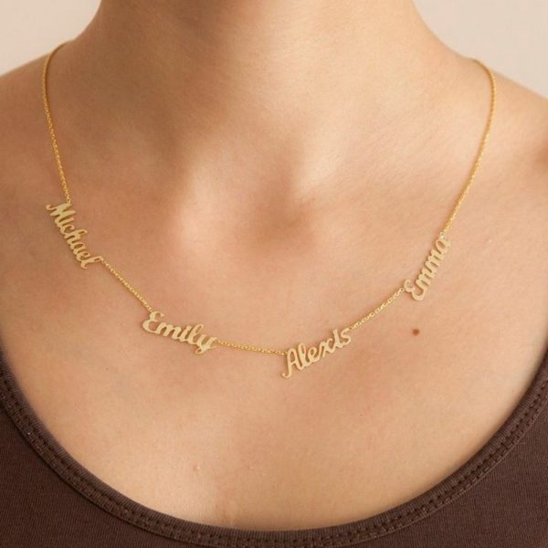 Custom-1-6-Multiple-Names-Necklace-Kids-Personalized-Nameplate-Choker-Necklaces-Mom-Dad-Jewelry-Stainless-Steel-1