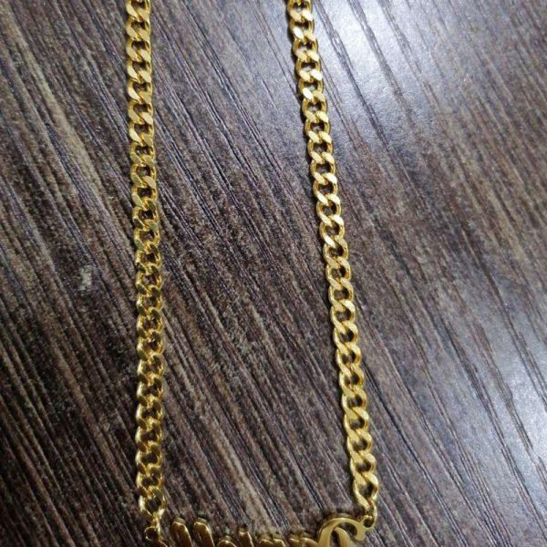 Hip-Hop-Jewelry-Cuban-Chain-Customized-Nameplate-Necklaces-for-Women-Men-Punk-Gold-Tone-Solid-Personalized-4
