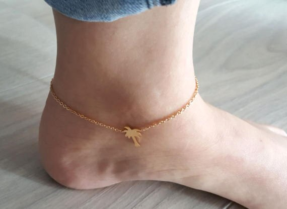 Palm-Tree-Anklets-For-Women-Foot-Jewelry-Summer-Beach-Barefoot-Sandals-Bracelet-Ankle-On-The-Leg-1