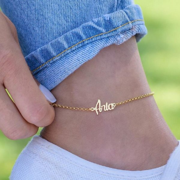 Personalized-Name-Custom-Anklet-For-Women-Gold-Silver-Color-Stainless-Steel-Leg-Chain-Female-Ankle-Bracelet-5