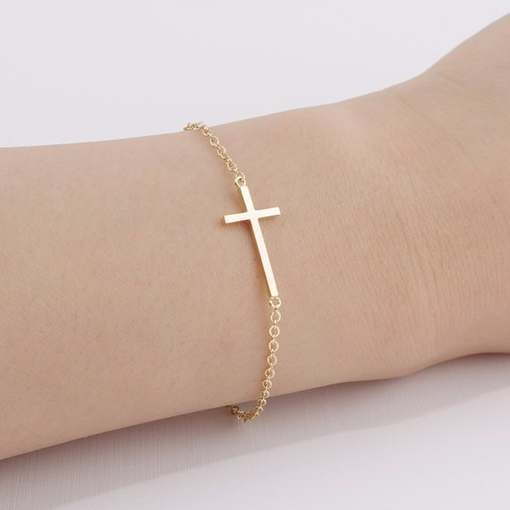 crucifix-jesus-christian-cross-bracelets-for-women-men-stainless-steel-gold-silver-color-religion-gifts