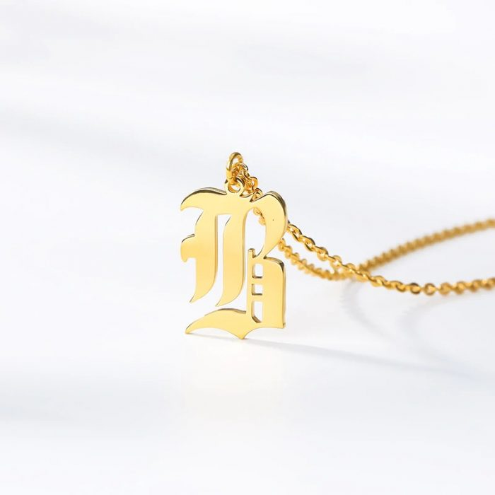 gold-letters-jewelry-necklaces-for-women-choker-capital-letter-pendant