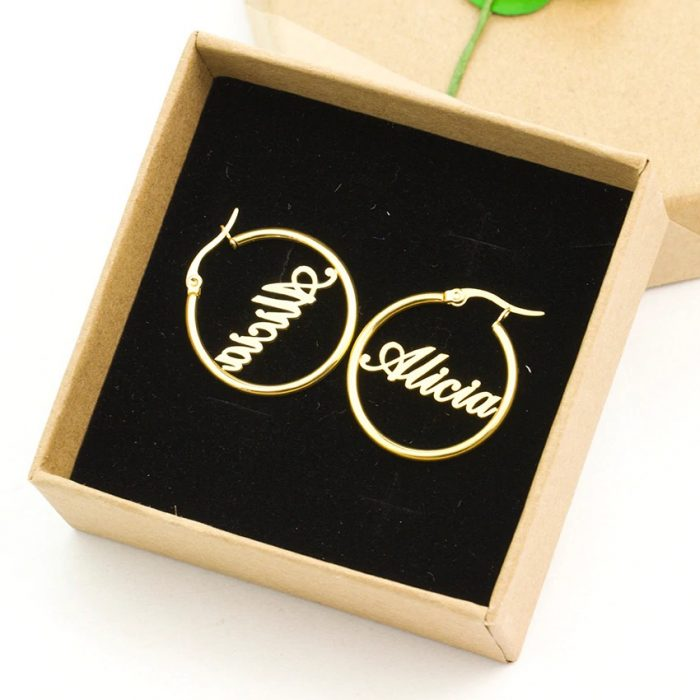 pair-big-round-circle-custom-name-stud-earrings-personalized-stainless-steel-pendientes-handmade-jewelry3