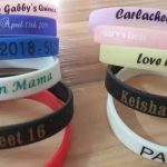 personalized-silicone-bracelets-gift-ideas-for-employees-on-a-budget-gifts-for-clients