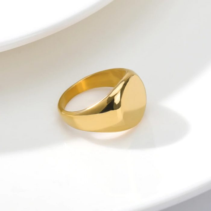 simple-square-gold-width-signet-polished-round-punk-ring-stainless-steel-biker-nightclub-jewelry-gift-new-brand-finger-rings2