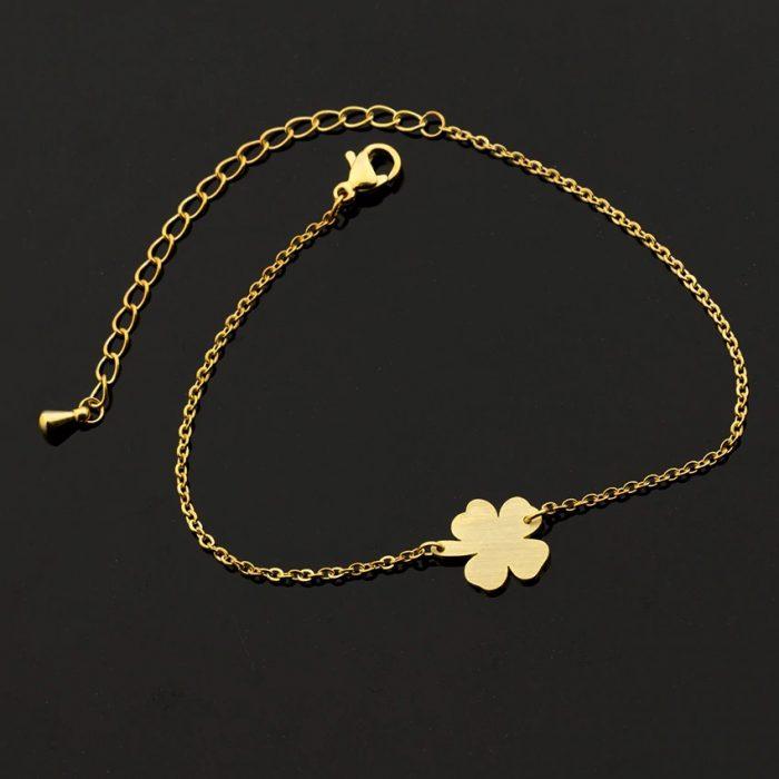 stainless-steel-good-luck-leaf-clover-bracelet-for-women-shamrock-st-patricks-day-best-friend-irish-bracelets2