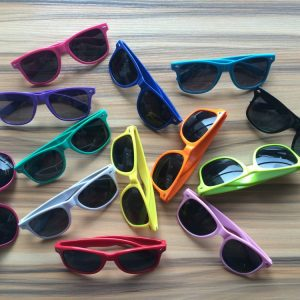 colorful sunglasses party favors  prom souvenirs prom gift ideas