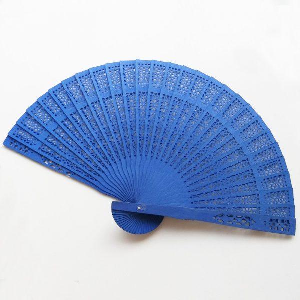 blue-sandalwood-fan