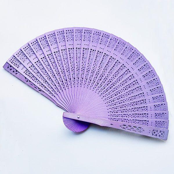 purple-sandalwood-fan