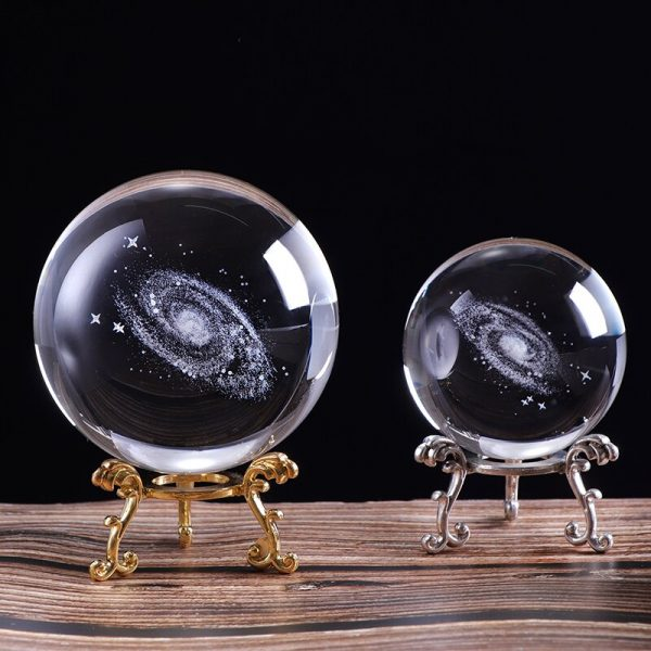 60mm-80mm-3D-Laser-Engraved-Galaxy-Crystal-Ball-Miniature-Model-Crystal-Craft-Sphere-Ornament-Globe-Glass-1