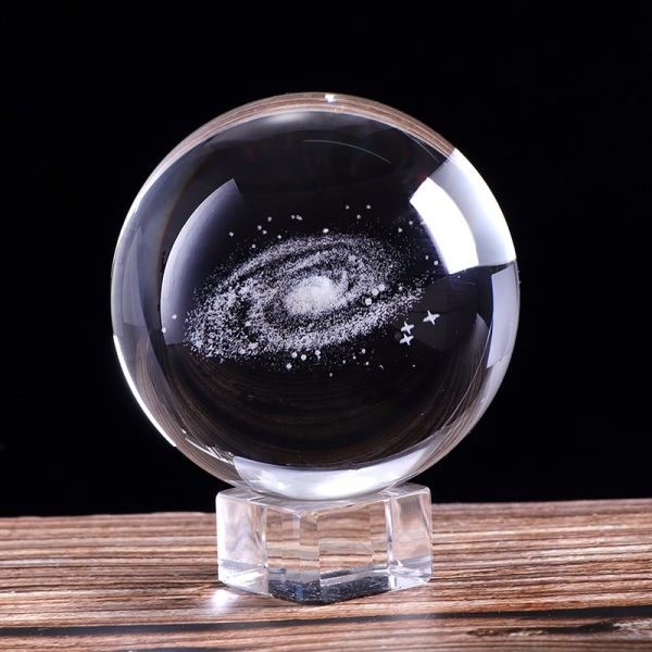 60mm-80mm-3D-Laser-Engraved-Galaxy-Crystal-Ball-Miniature-Model-Crystal-Craft-Sphere-Ornament-Globe-Glass-2