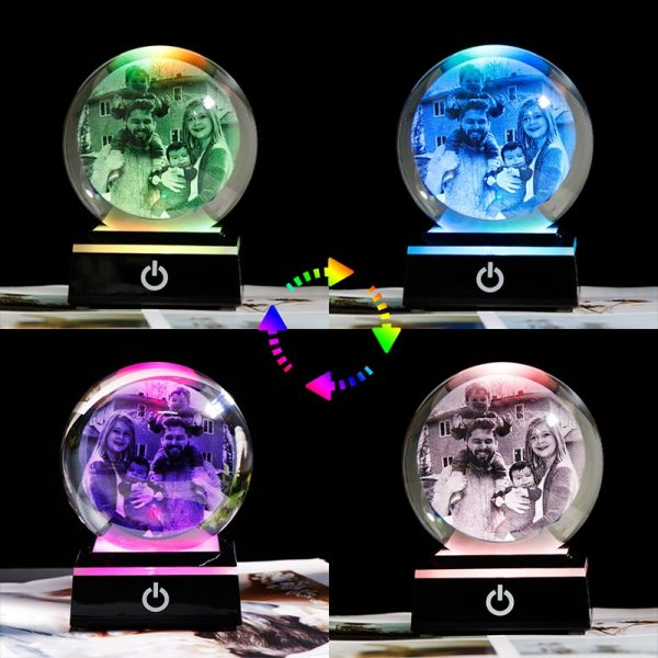 Personalized-Crystal-Photo-Ball-Customized-Picture-Sphere-Globe-Home-Decor-Accessories-Baby-Photo-Gift-for-Girlfriend-5