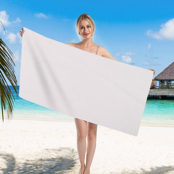Silstar-Tex-Bath-Towel-Custom-Photo-Print-Beach-Towels-Wisp-For-body-For-Home-Swim-Drop-2