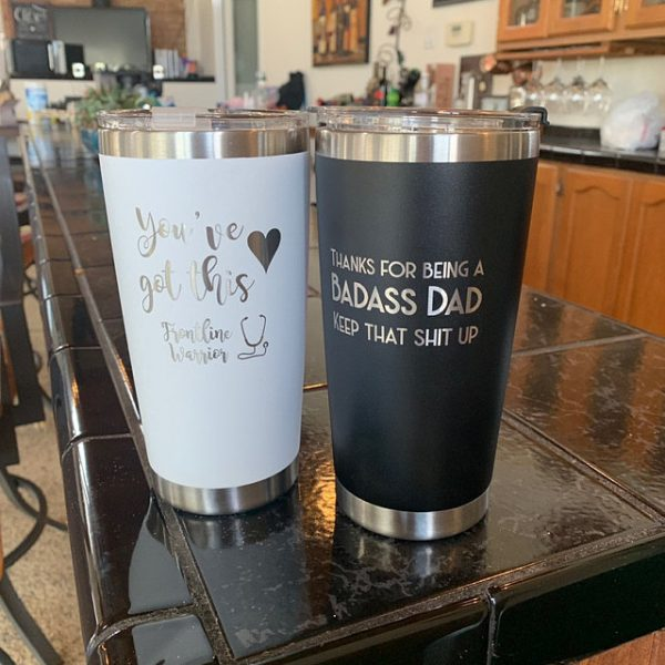 engraving-names-text-logo-tumbler-coffee-cup-funny-coffee-quotes-20-oz-stainless-steel-fathers-day-family-reunion-party-ideas-supplies