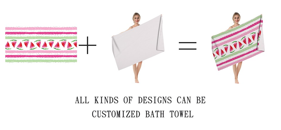 personalised-bath-towel-custom-photo-print-beach-towels-swim-towel-hotel-towel-printing