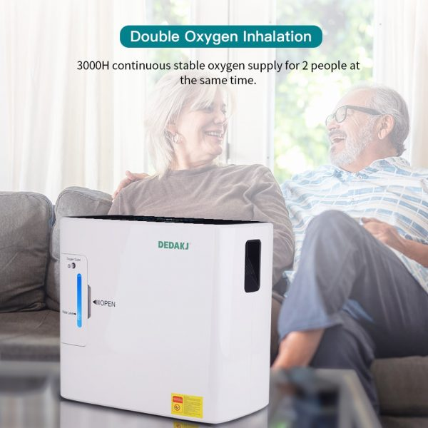 DE-1S-93-High-Concentration-Low-Operation-Noise-Oxygene-Machine-Household-Portable-Oxygen-Concentrator-Oxygen-Generator-2