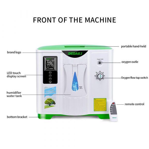 DEDAKJ-2L-9L-Oxygen-Generator-Portable-Oxygen-Making-Machine-Home-Oxygen-Generating-Machine-DE-2A-110V-3
