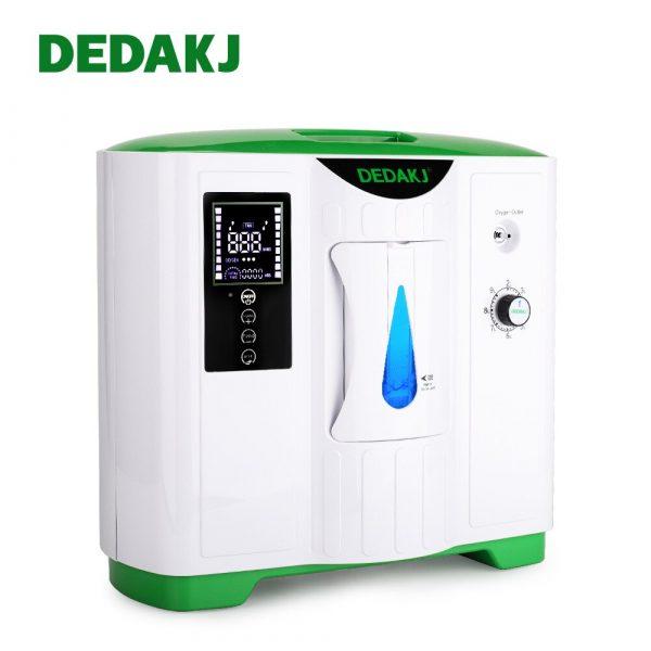 DEDAKJ-2L-9L-Oxygen-Generator-Portable-Oxygen-Making-Machine-Home-Oxygen-Generating-Machine-DE-2A-110V