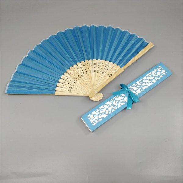 hand-fan-box-baby-blue